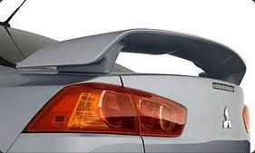 Car Spoiler in Multan - Image - Small