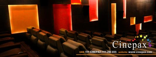 CinePax Ocean Mall - Image - Small